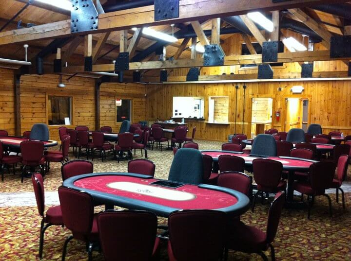 Hampton Falls Poker Room Review