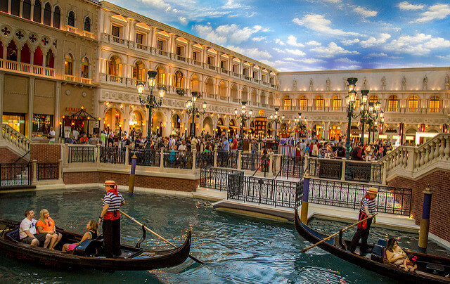 Venetian Poker Room Review
