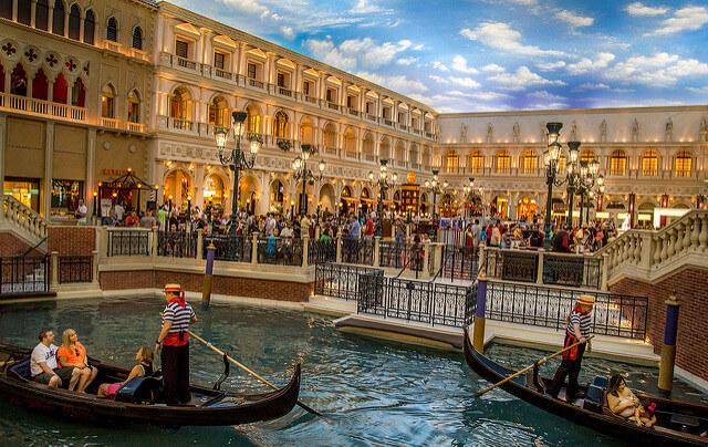 Venetian Poker Room Review