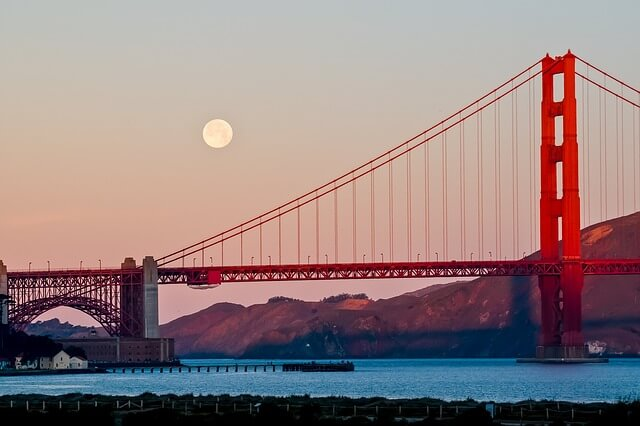 San Francisco: one of our favorite cities