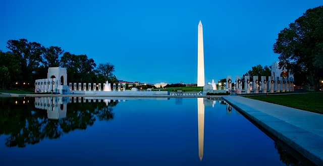 One of our favorite places: Washington DC