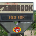 Seabrook Poker Room Review