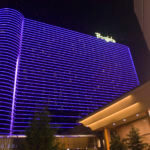 Borgata Poker Room Review