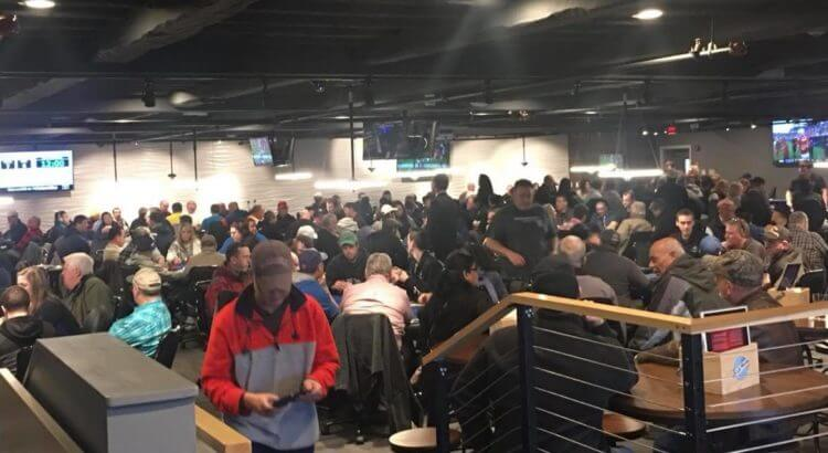 Chasers Poker Room Review