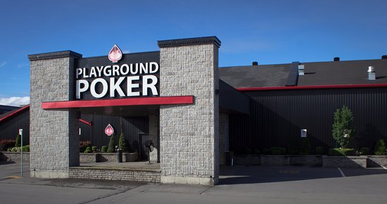 Playground Poker Room