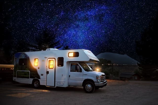 Throwdown Thursday: Are We Made for RV Living?