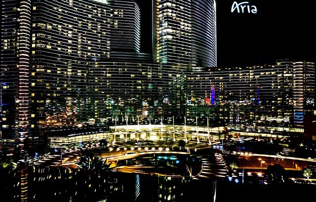 Aria Las Vegas Poker Room Review