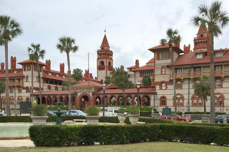 Flagler College Saint Augustine Florida