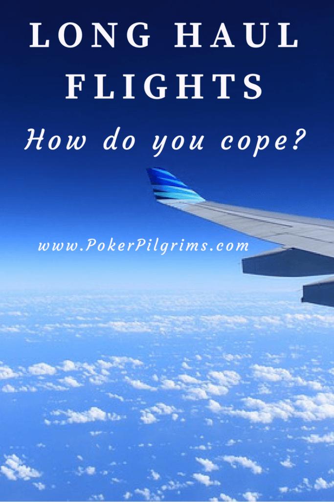 Throwdown Thursday: Long Haul Flight to Australia