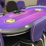 Manchester Poker Room Table 2