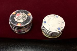 Lakes Region Casino Chips