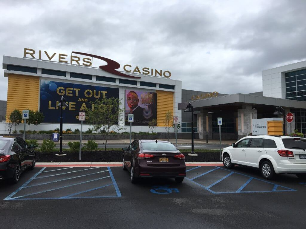 Rivers Poker Room