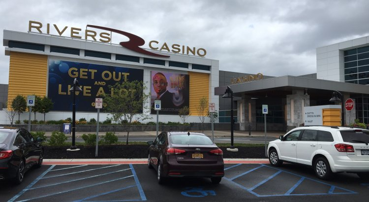 Rivers Casino Poker Room