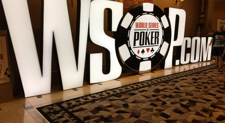 Play Poker at the WSOP