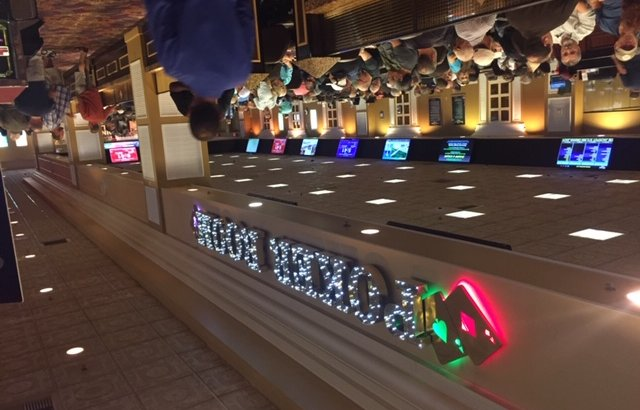 The Orleans Poker Room Review