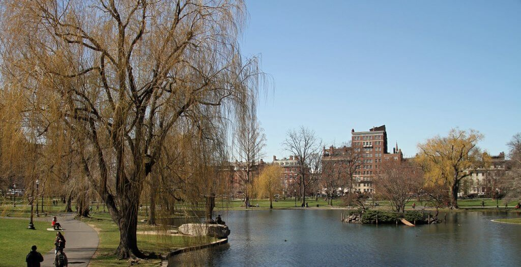 Best things to do in Boston - Boston Common