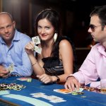 Happy Poker Partnership