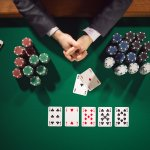 play poker in New England