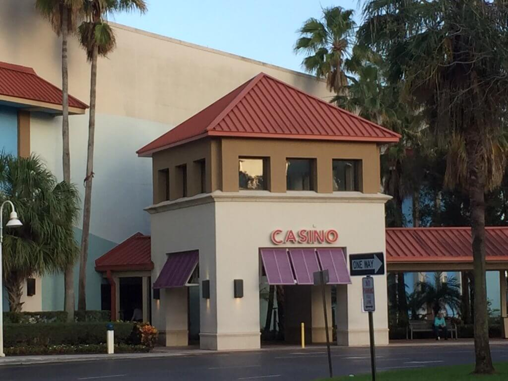 Isle Casino Pompano Park Poker Room