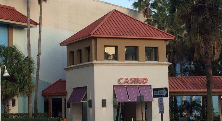 Isle Casino Pompano Park Poker Room