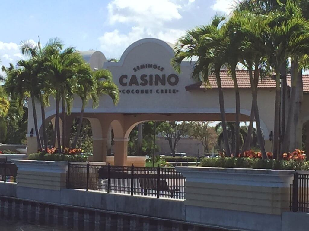 Coconut Creek South Florida Poker Room