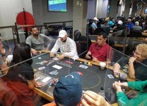 Play Live Poker