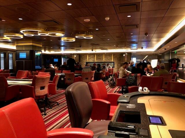 Monarch Casino Poker Room
