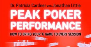 Peak Poker Performance Strategy Book