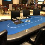 Seminole Hard Rock Tampa Poker Room