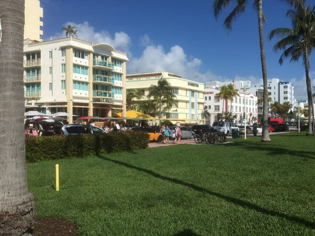 South Beach Income Taxes for Poker Nomads