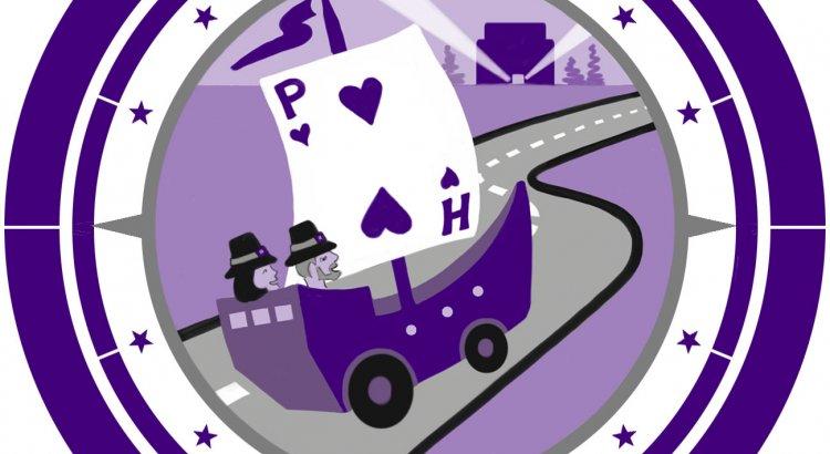 Poker Pilgrimage