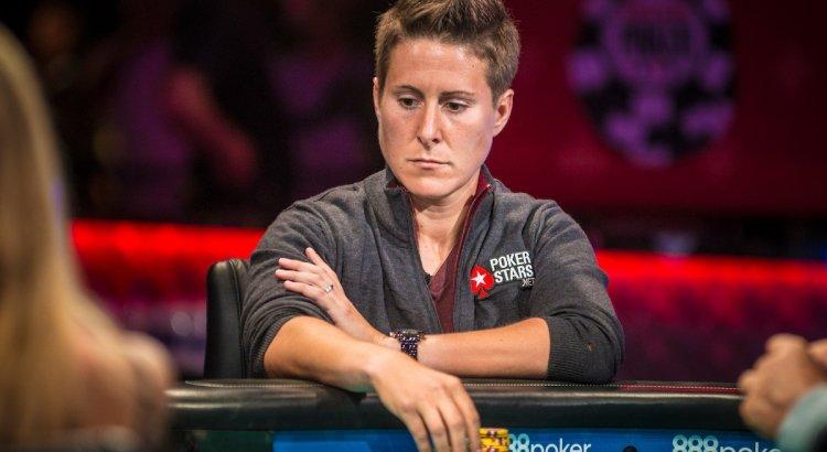 Poker Personalities: Vanessa Selbst